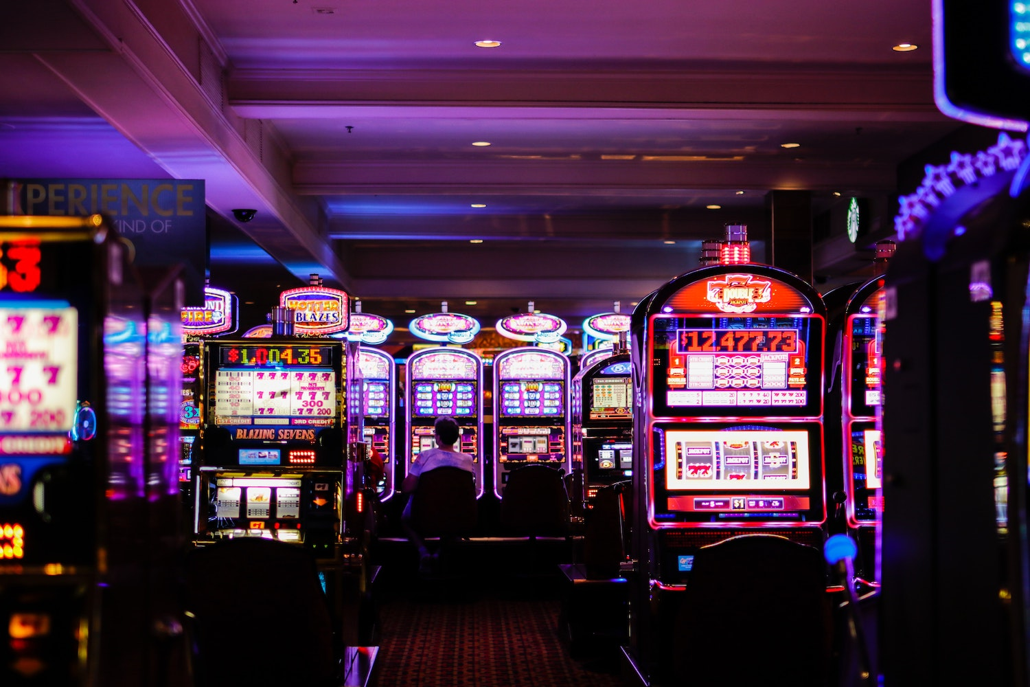 Best slots to play at mohegan sun
